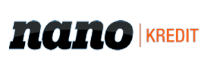 Nanokredit  logo